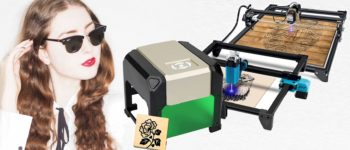 Best Affordable Laser Cutters. Reviews and Buying Guide