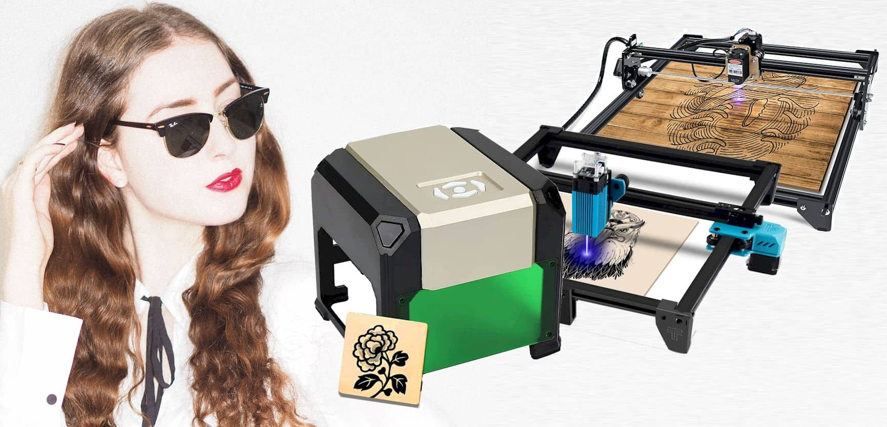 Best Affordable Laser Cutters