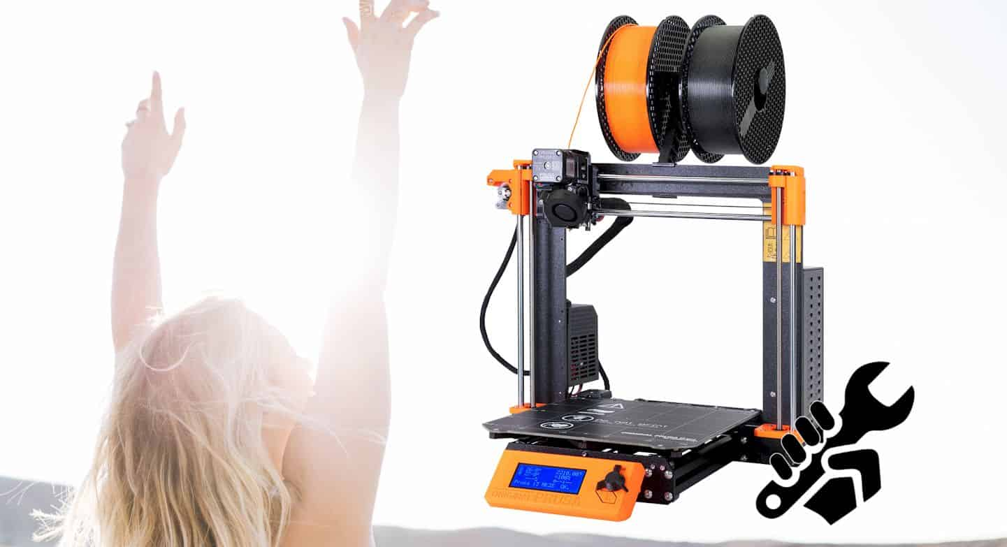 Prusa i3 MK3S Review