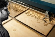 How to Choose the Best Wood for Laser Cutting