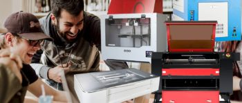Best laser cutter for small business. Reviews and Buying Guide