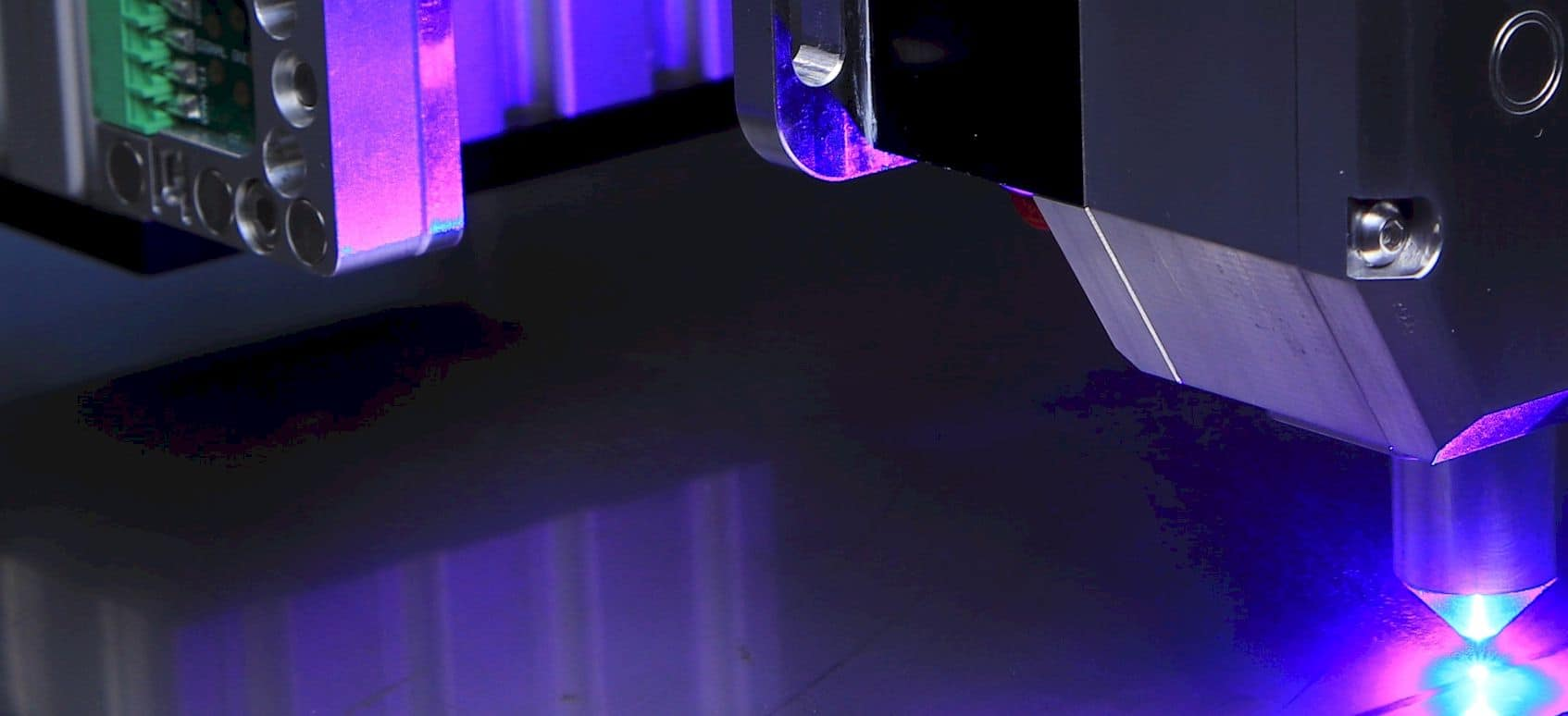 preventing burning when laser cutting
